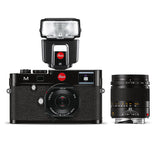 Leica M (Typ 262) Bundle with Summarit-M 35mm f/2.4, 75mm f/2.4, SF 40, System Case M