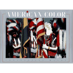 American Color 1 by Constantine Manos - Signed, Out of Print