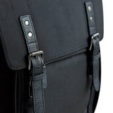 ONA Nylon Camps Bay Camera and Laptop Backpack - Black
