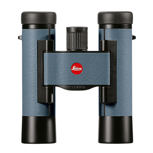 Leica Ultravid Colorline 10 x 25 Binocular - Dove Blue