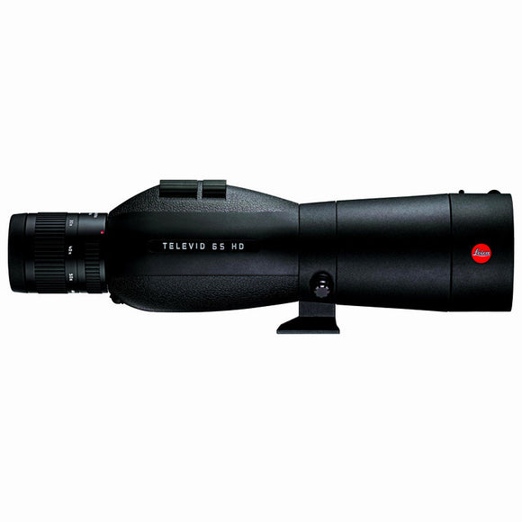 Leica APO-Televid 65 Straight Spotting Scope - Body Only