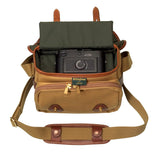 Leica Combination M Bag by Billingham - Khaki
