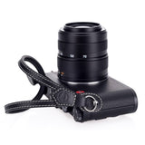 Leica Wrist Strap for M & X Vario, Black