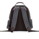 ONA Side-Access Camera Backpack - Smoke