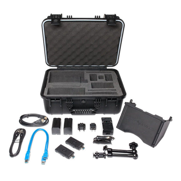 Video Devices Accessory Kit for PIX-E7