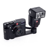 Leica SCA-Adapter Set for Multi-Functional Handgrip M (Typ 240)