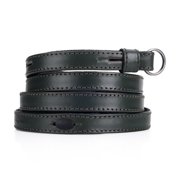 Leica Traditional carrying strap Green
