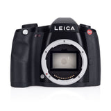 Certified Pre-Owned Leica S (Typ 006)