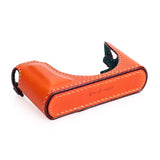 Arte di Mano Leica D-Lux (Typ 109) Half Case - Buttero Orange