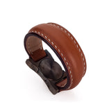 Arte di Mano Leather Finger Loop for Leica M (Typ 240) - Barenia Tan