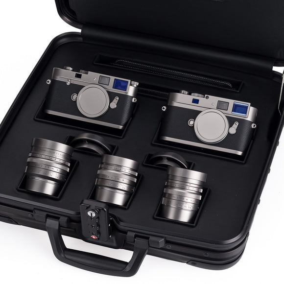 Leica M Set Edition