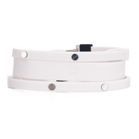 Leica T Silicon Accessories_Neck Strap, White