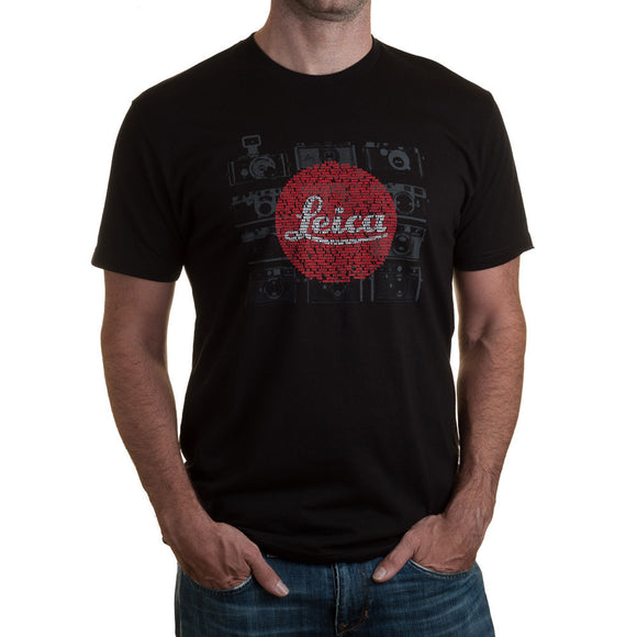 Leica 100 Year T-Shirt - Small