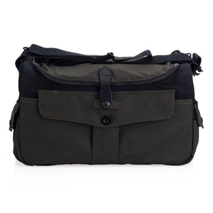 Filson McCurry Sportsman Bag, Magnum Black