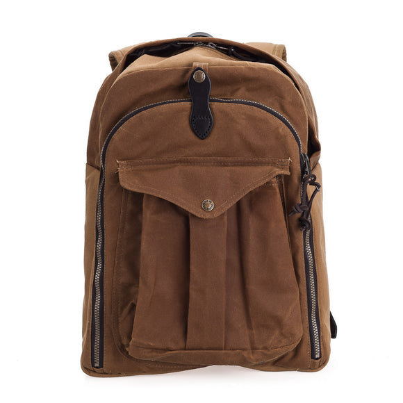 Filson Photographer's Backpack, Tan