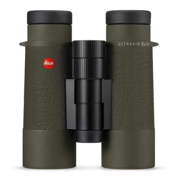 Leica Ultravid 8x42 Binocular- Safari Edition