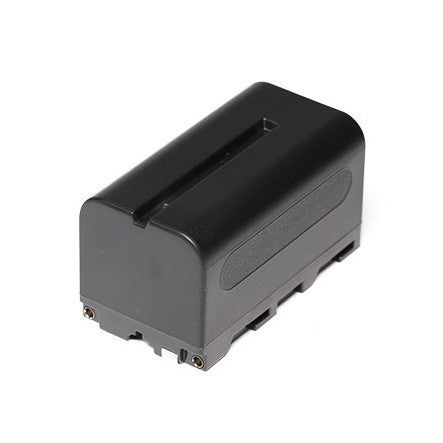 Video Devices XL-B2 7.4v 5200mAh Li-Ion Battery for PIX-E Recorders