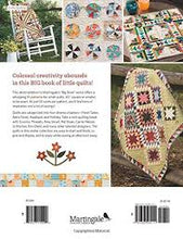 Load image into Gallery viewer, The Big Book of Little Quilts by That Patchwork Place