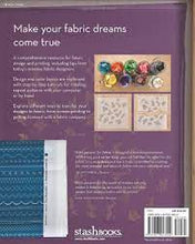 Load image into Gallery viewer, A Field Guide to Fabric Design-by Kimberly Kight- Book