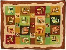 Load image into Gallery viewer, Carefree Quilts by Joy-Lily-Book