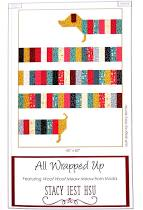 Load image into Gallery viewer, All Wrapped Up by Stacy Iest Hsu Quilt Pattern