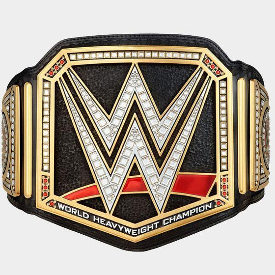 WWE Championship Replica Title Belt (2014)