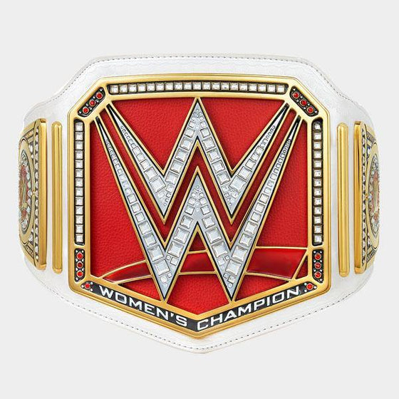 WWE RAW Women's Championship Replica Title (2016)