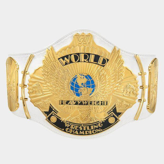 WWE White Winged Eagle Championship Replica Title