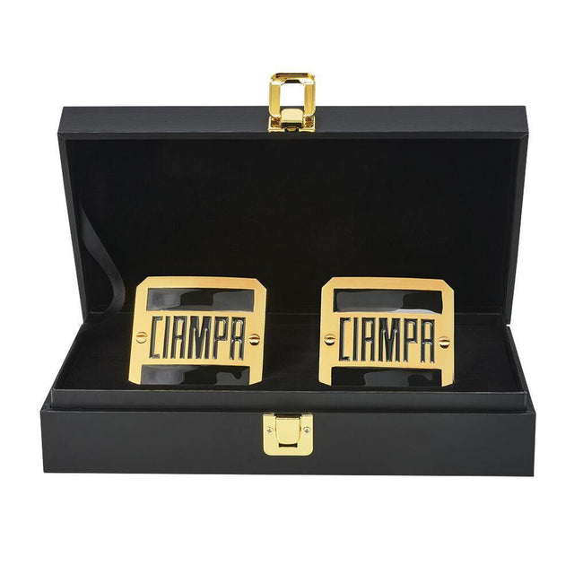 Tommaso Ciampa NXT Championship Replica Side Plate Box Set