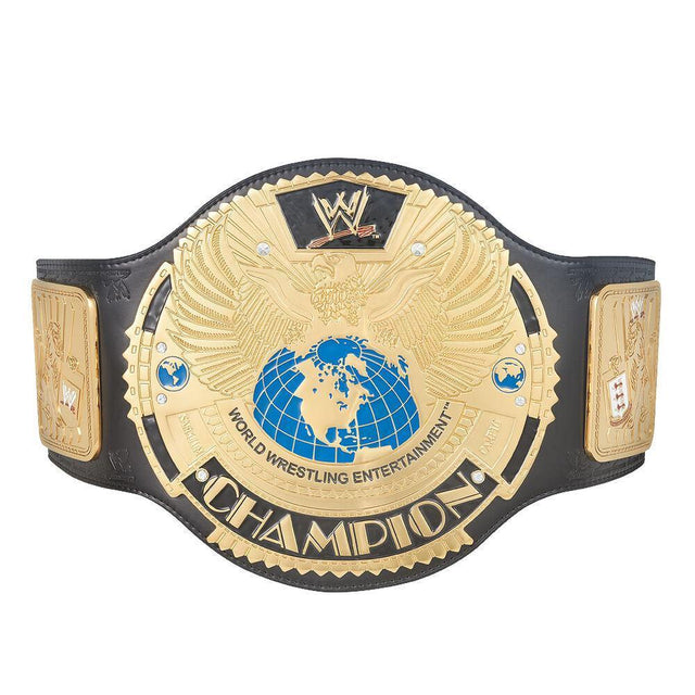 WWE Attitude Era Championship Replica Title - Dichini