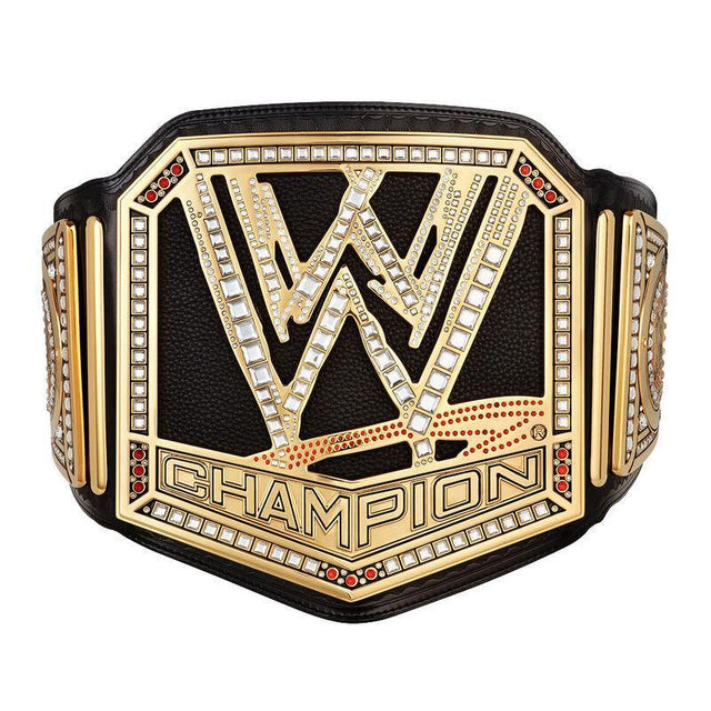 WWE Championship Replica Title Belt - Dichini