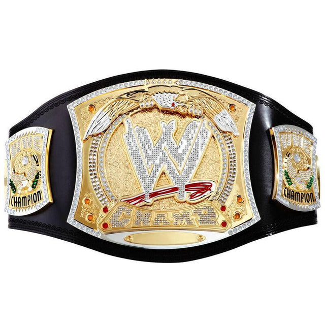 WWE Championship Spinner Replica Title Belt - Dichini