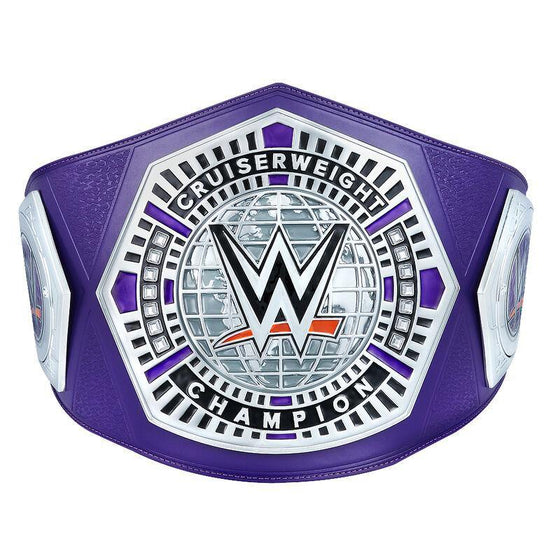 WWE Cruiserweight Championship Replica Title - Dichini
