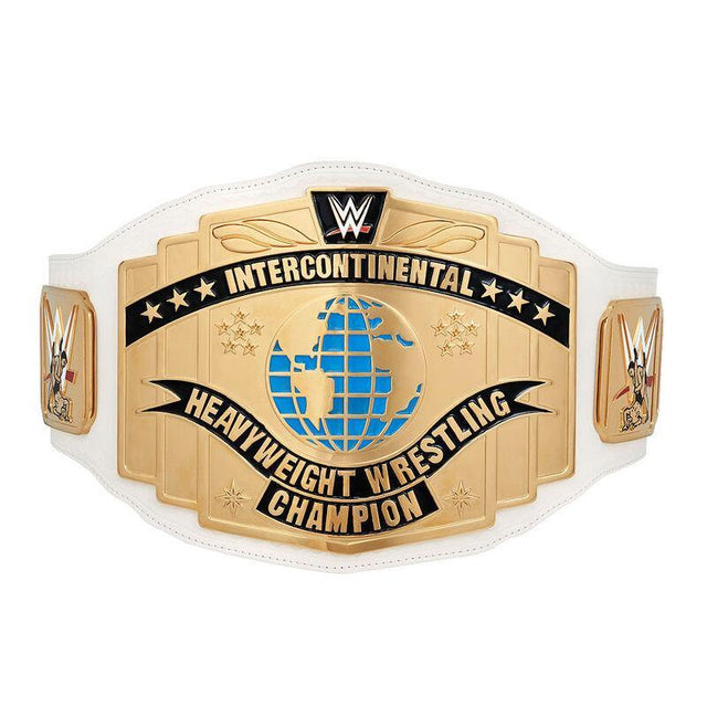 WWE Intercontinental Championship Replica Title (2014) - Dichini