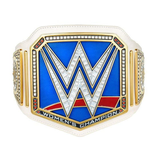 WWE Smack Down Women's Championship Replica Title - Dichini