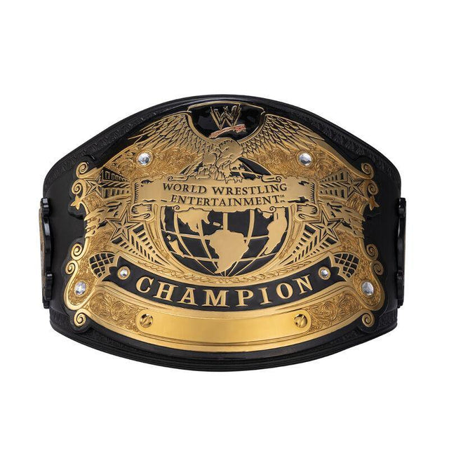 WWE Undisputed Championship Replica Title (Version 2) - Dichini