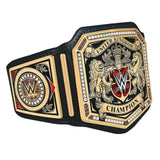 WWE United Kingdom Championship Replica Title - Dichini