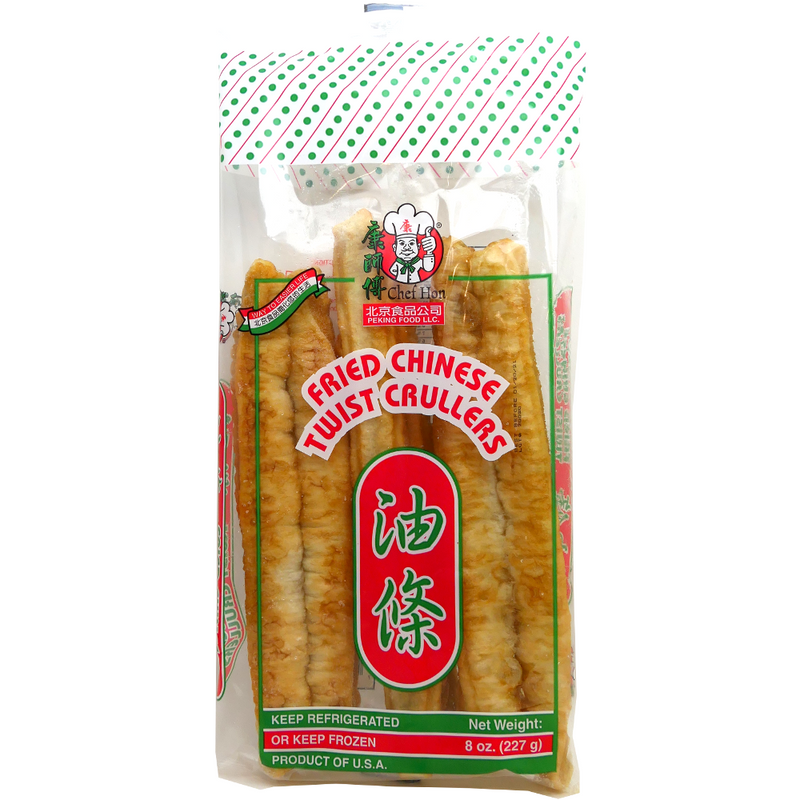FZ Fried Chinese Crullers, 20X3PCS