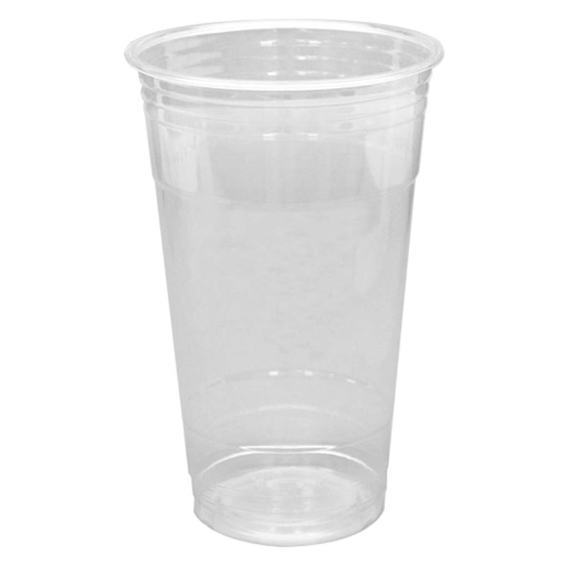 PET Clear Cup 24OZ 98-24, 600/CS