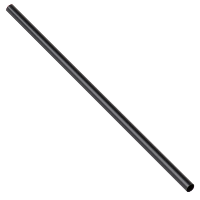 "Empress Semi-Slim Straw/Stirrer 5.25"", 10X1000"