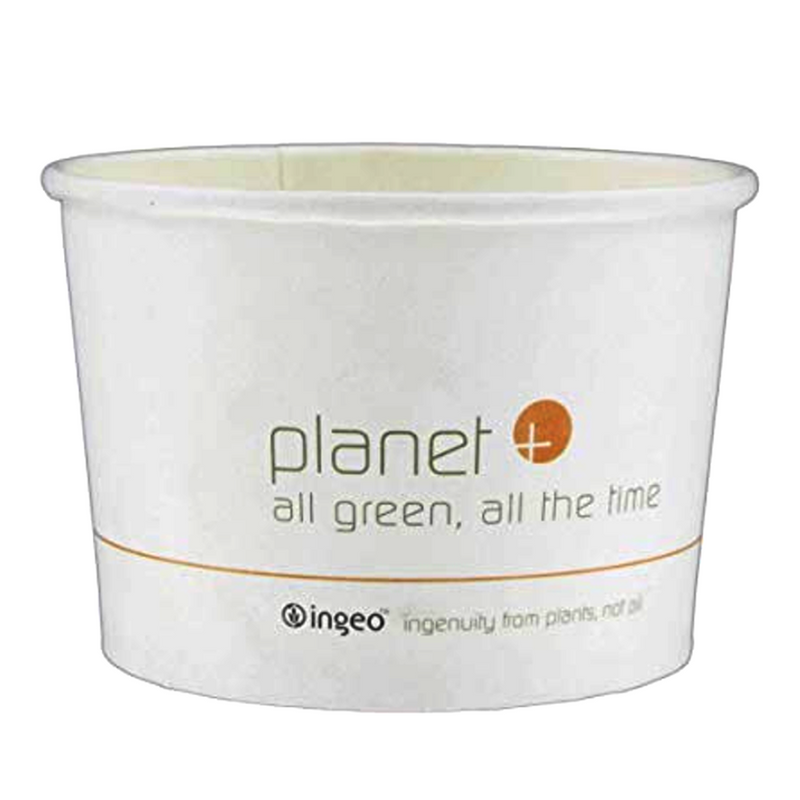 Planet+ 16OZ Food Container PLFC-16, 500/CS