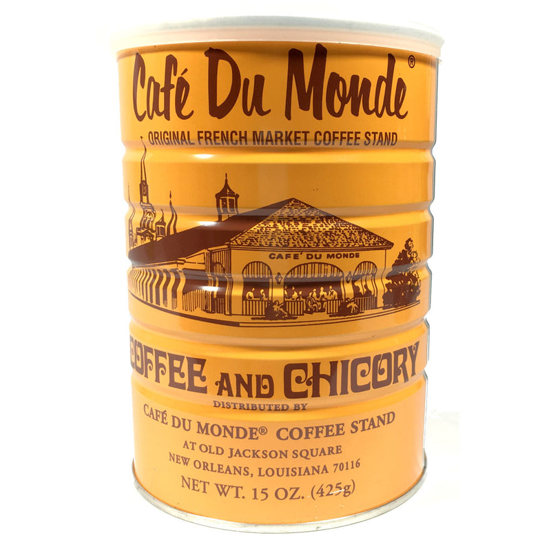 Cafe Du Monde Coffee, 24X15OZ