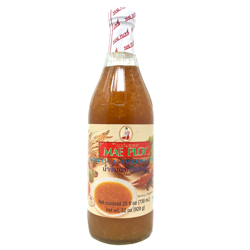 Mae Ploy Sweet Chili Sauce SEAFOOD