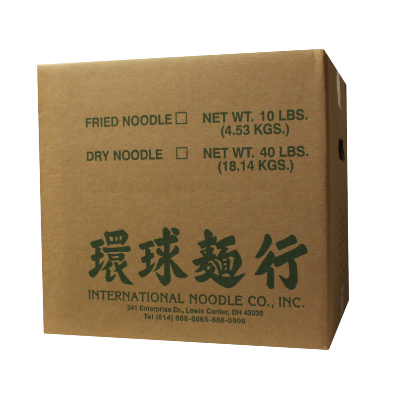 International Fried Noodle Thin, 10#