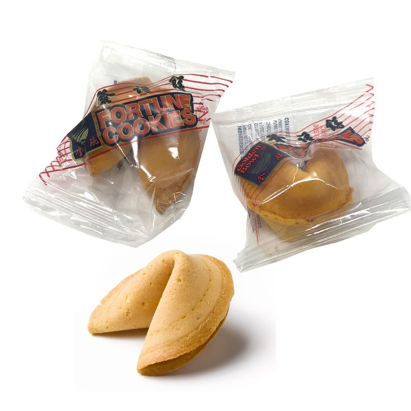 Golden Bowl Fortune Cookies (Citrus), 350/CS