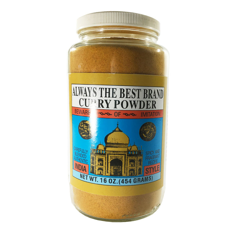 Always The Best Brand Curry Powder