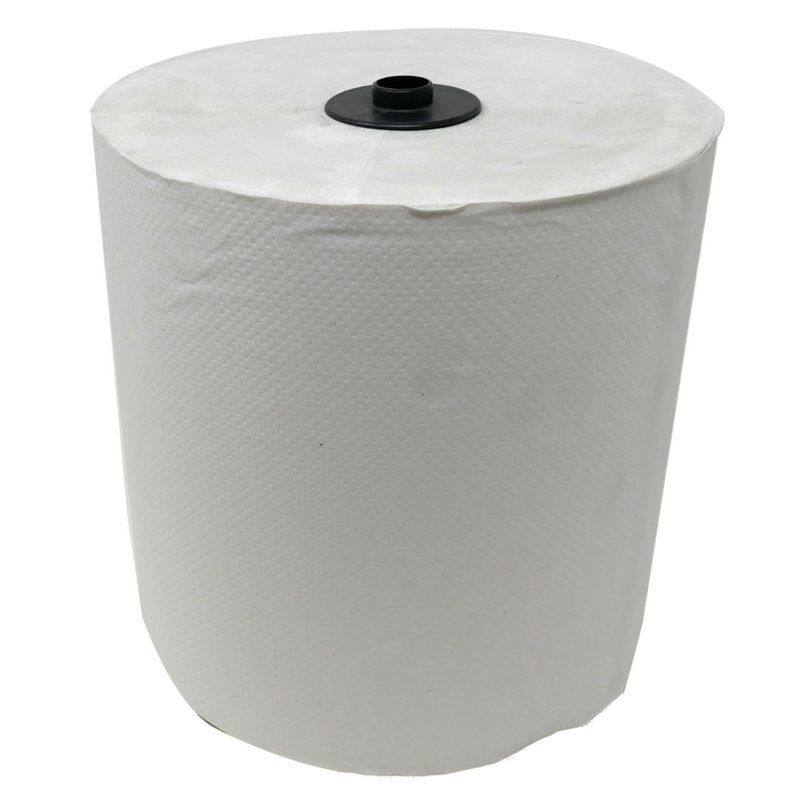 Hardwound Roll Towel White 410113