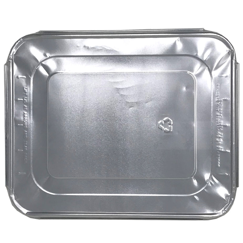 Aluminum Lid for Half Size Steam Table 5001, 100/CS