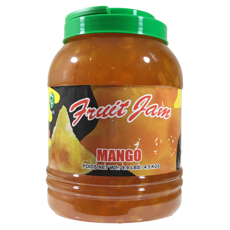 Possmei Mango Jam, 4 X 9.9#