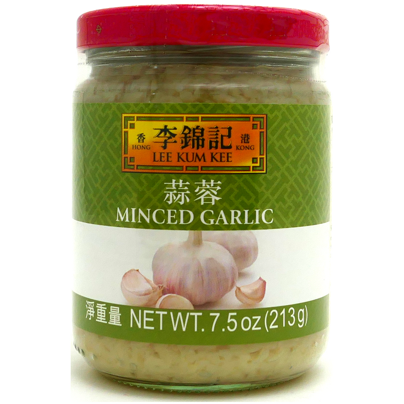 LKK Minced Garlic